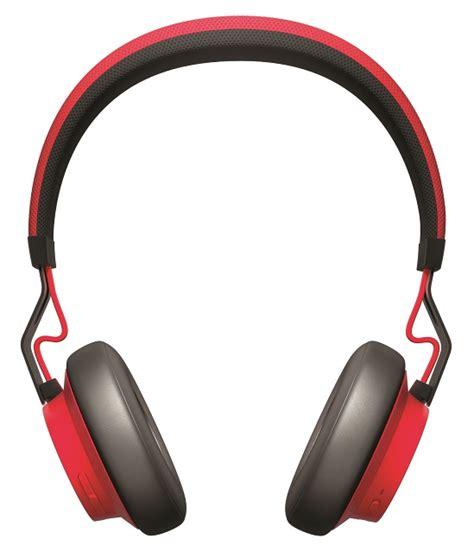 Jabra Move Cayenne Win Jabra Move Wireless Bluetooth Stereo Headphones Wyt Canadian Tech News Tech Reviews