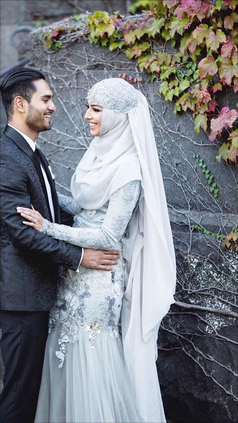 Muslim Wedding Dress by Muslim Bridal Dresses Top 10 Designer Picks Of 2016