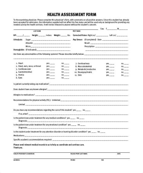 sle evaluation form 28 images sle health risk