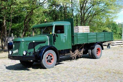Auto Kaufen Plauen by 38 Besten Vomag Trucks Bilder Auf Lkw