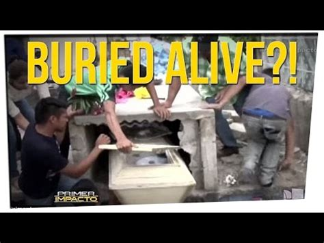 teen girl wakes up in coffin after being buried alive by