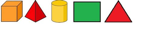 imagenes en 3d y 2d figuras 2d geometr 205 a