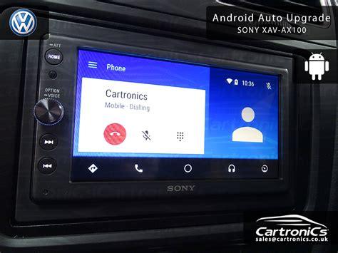 Golf Android Auto by Vw Golf Tsi Radio Navigation Upgrade With Apple Carplay