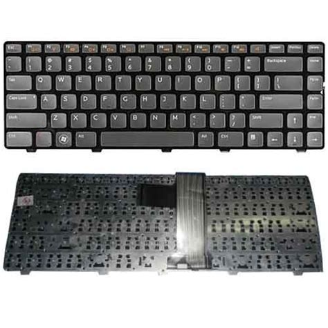 Keyboard Dell Inspiron 14 buy dell inspiron 14 n4050 laptop keyboard in india