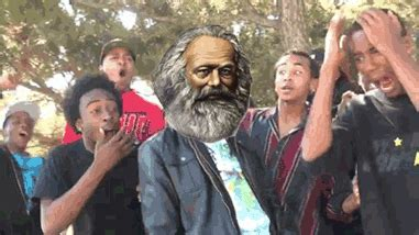 Damn Meme Gif - karl marx gifs find share on giphy