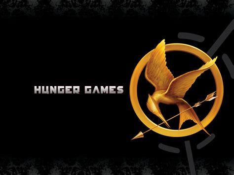 Hunger Games by The Hunger Games The Hunger Games Wallpaper 2624991
