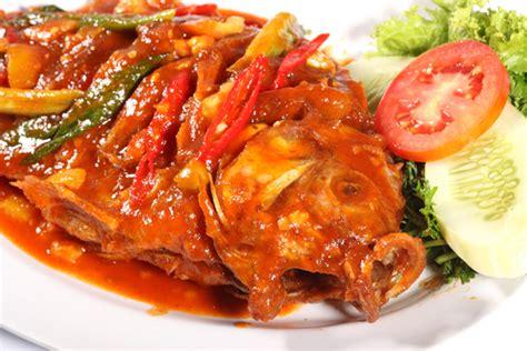 Makanan Ikan Nila Hias cara masak ikan nila goreng saus padang budidaya ikan