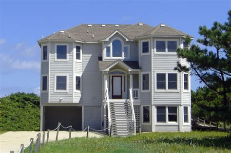 Outer Banks Rental Homes Delmaegypt Houses For Rent Virginia Oceanfront
