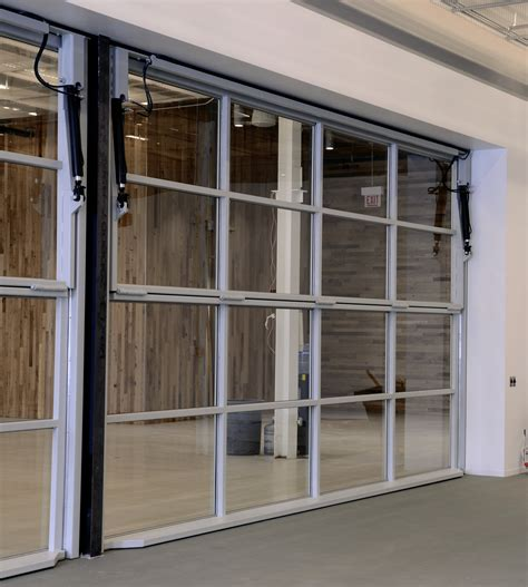 Crown Industries Inc Plato Minnesota Doors Overhead Bifold Doors