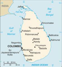 outline of sri lanka wikipedia