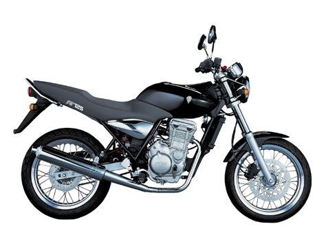 Mz Motorr Der 125 by 2003 Mz Rt 125 Pics Specs And Information