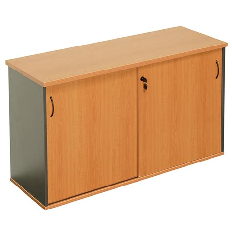 corporate sliding door credenza value office furniture