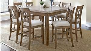 dunedin 9 high dining suite dining furniture
