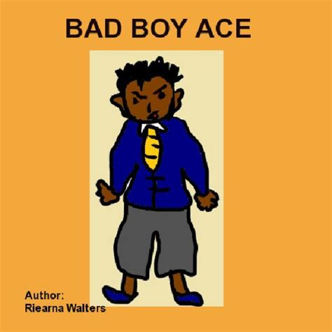 Ebook Novel Bad Boys Effect Chaca Faza bad boy ace ebook de riearna walters libros de blurb espa 241 a