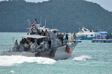 boat crash usa three more passenger bodies found in phuket boat accident