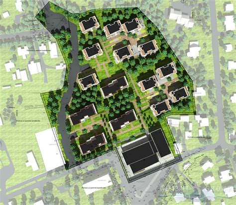 Collection of Estate Layout | Housing Estate Layout Plans Home ...