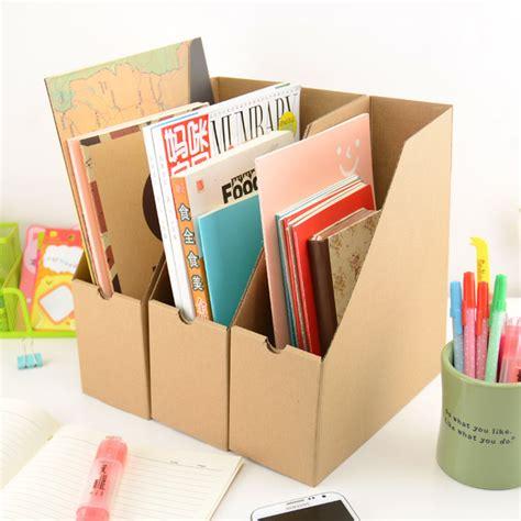 boite de rangement papier bureau aliexpress com acheter simple classique de bureau
