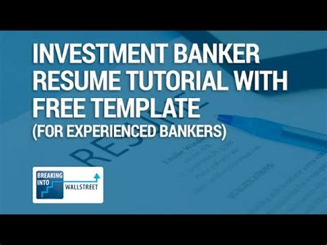 Mba Programs To Get Into Investment Banking by Investment Entry Investment Banking