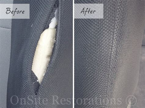 car upholstery fabric repair onsite restorations the experts in auto furniture