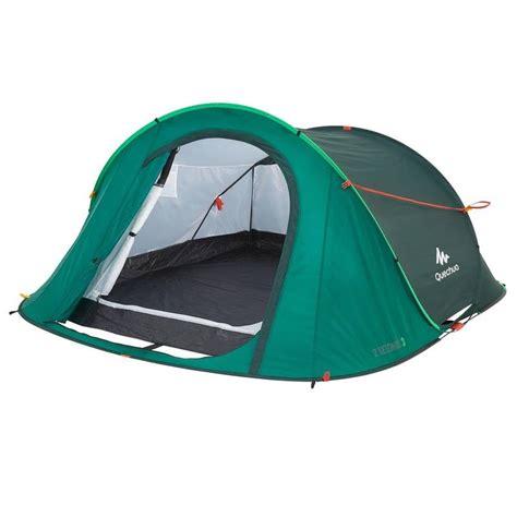 tenda decathlon tenda 2 seconds 3 verde quechua ceggio sport di