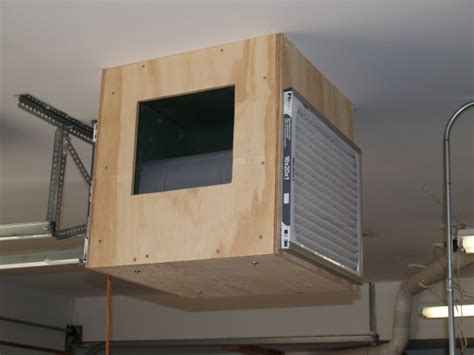 woodworking air filtration grizzly g9956 or jet afs1000b air filtration system
