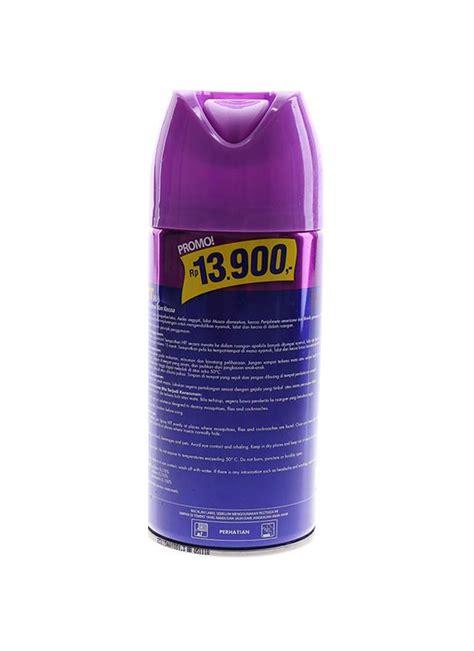 Hit Blossom 600ml 120ml hit insektisida spray blossom klg 225ml klikindomaret
