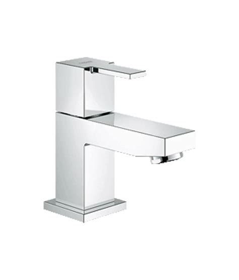 grohe kitchen faucets parts grohe new pillar tap hose buy grohe baumetric pillar tap 20380000 online at low