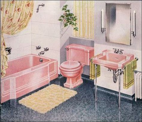 period in pink preserving america s pink bathrooms the 35 best images about midcentury modern bathrooms on