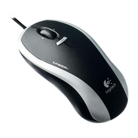 Mouse Merk Logitech logitech rx1000 laser mouse specificaties tweakers
