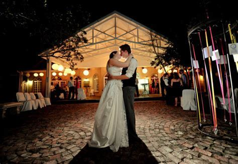 Port Elizabeth Wedding Venues
