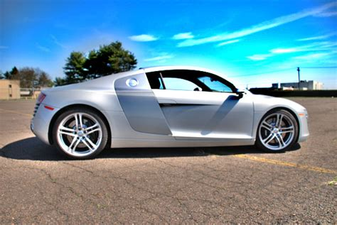Audi R8 0 60 Speed by Stock 2009 Audi R8 1 4 Mile Trap Speeds 0 60 Dragtimes