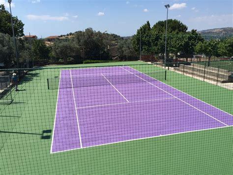 illuminazione ci da tennis il nuovo co da tennis di gioiosa jonica ciavula