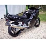 2003 HONDA CBR 1100XX BLACKBIRD NO For Sale On 2040 Motos