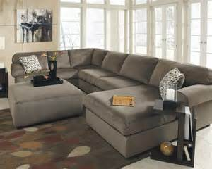 Kids Sofa Sets Jessa Place Dune 39802 3 Pc Sectional