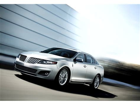 2011 lincoln mks prices reviews and pictures u s news