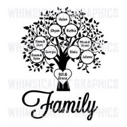 interactive family tree template blank family tree template 31 free word pdf documents