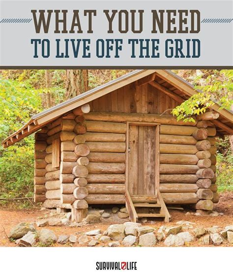 How To Build A Survival Cabin by 1000 Ideas About Shelter On