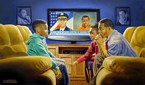 no justice one white officer one black family and how one bullet ripped us apart books eclectablog on mlk day michael d antuono s depicts