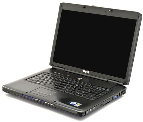 Laptop Merk Dell Vostro dell vostro 1500 15 4 quot laptop inte 2 duo 1 4ghz 2gb memory 160gb hdd cosmetic damage