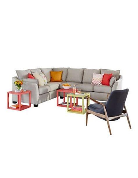 The Bay Sectional Sofa Brands Living Room Kori Sectional Sofa Hudson S Bay Livingroom Bays