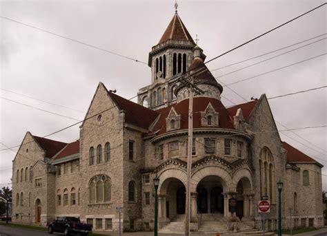 trinity episcopal church watertown ny