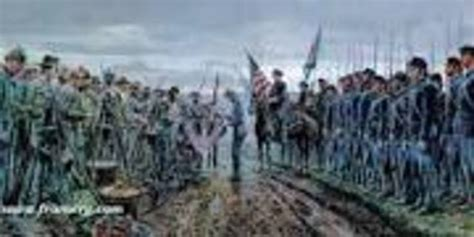 Battle Of Appomattox Court House by Civil War Battles Timeline Timetoast Timelines