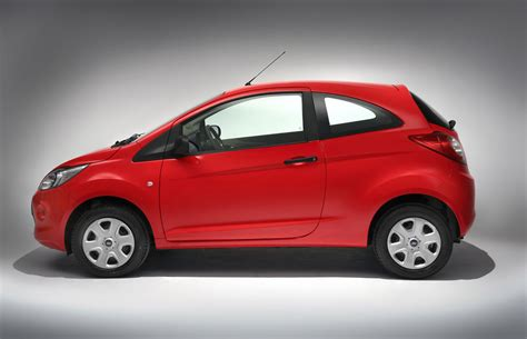 Ford Ka The Design Car Body Design