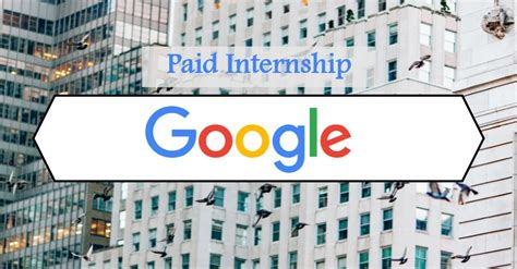 Paid Internships For Mba Graduates by Master Of Business Administration Internships
