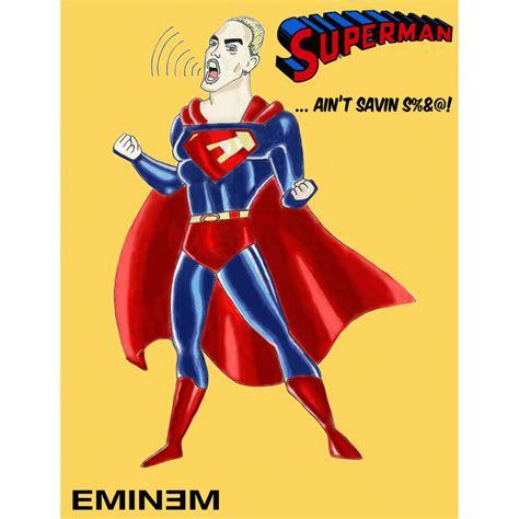 Cd Superman eminem superman cd cover by hoyammxd on deviantart