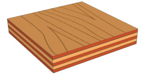 Synthetic Marine Flooring by Plywood