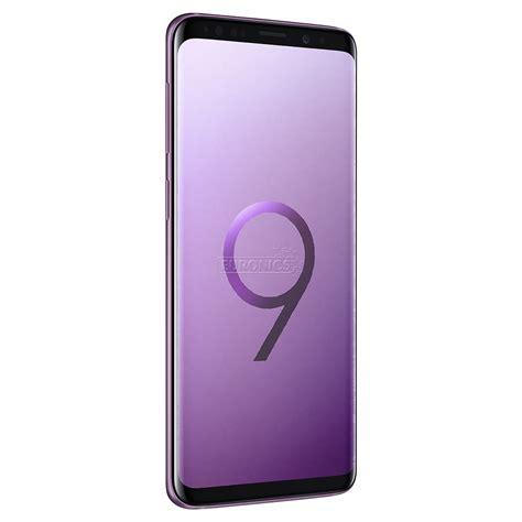 l samsung s9 smartphone samsung galaxy s9 dual sim sm g960fzpdseb