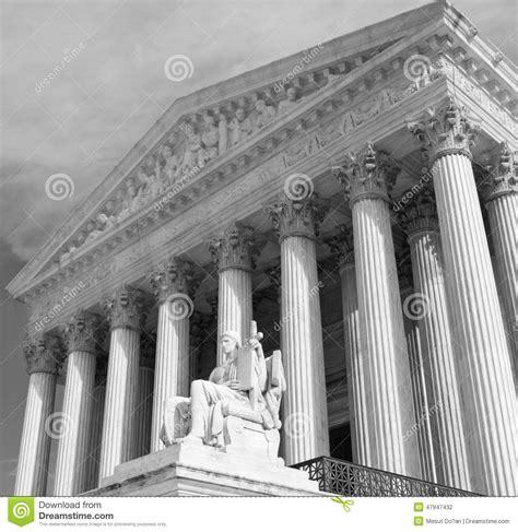 Washington Dc Judiciary Search Results United States Supreme Court Building Washington Dc Royalty Free Stock Photography