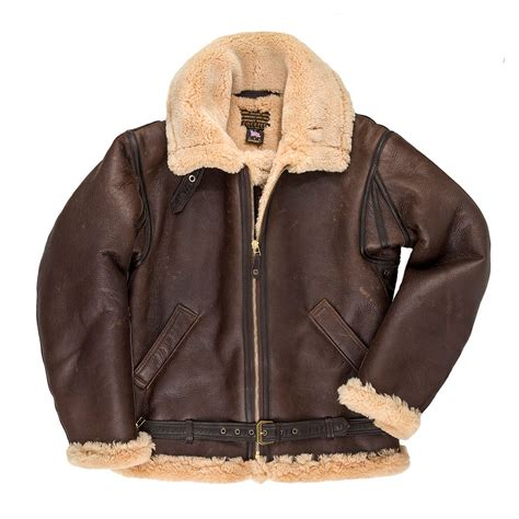 Bomber Jacket raf sheepskin bomber jacket cockpit usa