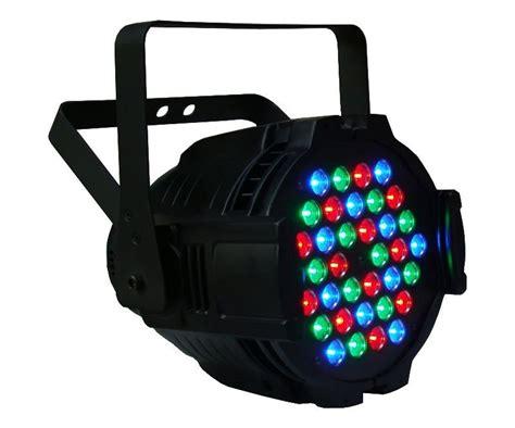 led par can lights led par 64 can electro gadgets